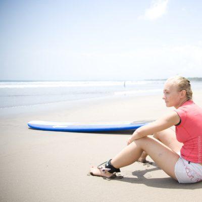 Глава 3. Зачем серфинг человеку, который живет в городе без океана